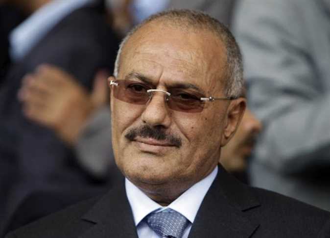 الحوثيون يعلنون عن مصرع قاتل الرئيس الراحل