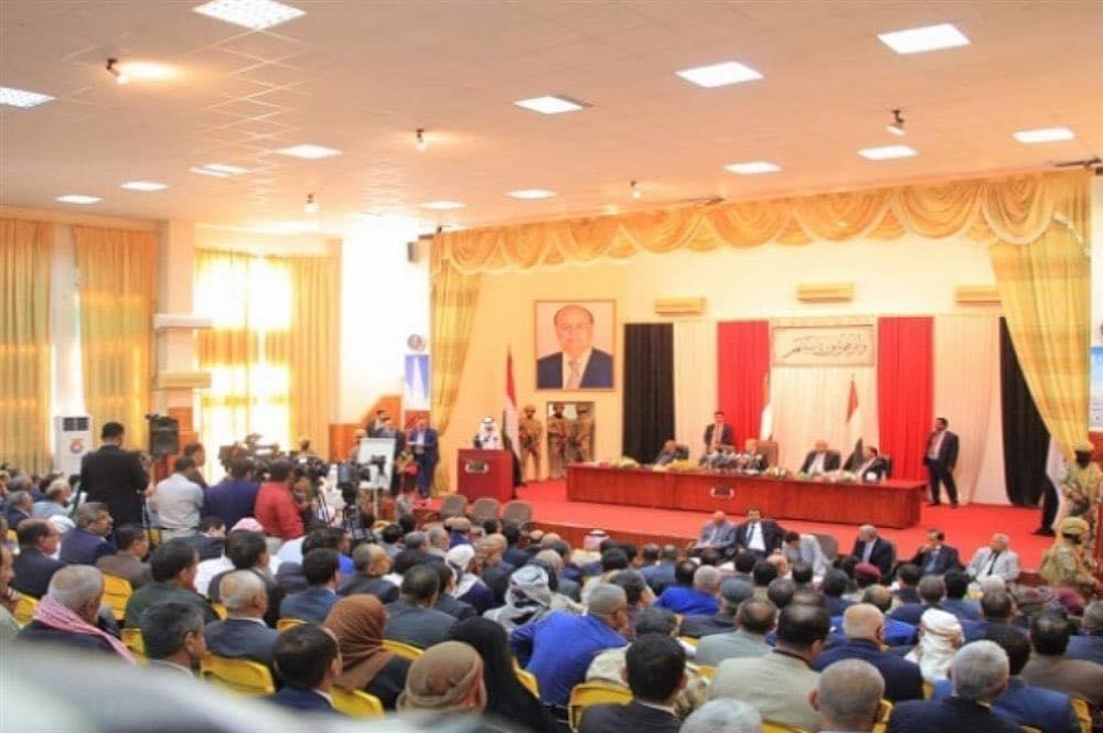 هيئة مجلس النواب تستنكر قصف ميليشيا الحوثي للمدنيين بمأرب ومنفذ الوديعة وجنوب السعودية